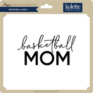 Basketball Mom 2