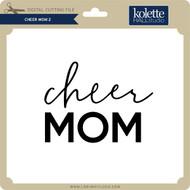 Cheer Mom 2