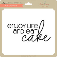 Enjoy Life Eat Cake