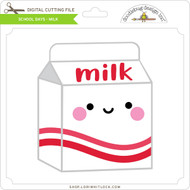 School Days - Milk