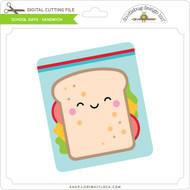 School Days - Sandwich