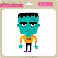 Sweet & Spooky - Frank