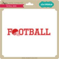 Football Word