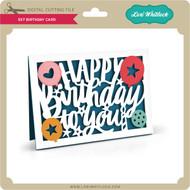 5x7 Birthday Card