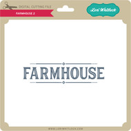 Farmhouse 2