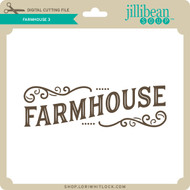 Farmhouse 3