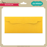 No 10 Envelope
