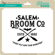 Salem Broom Co 2