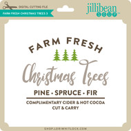 Farm Fresh Christmas Trees 3