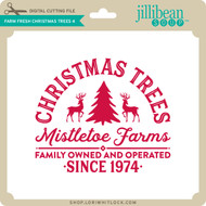 Farm Fresh Christmas Trees 4