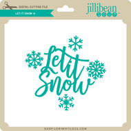 Let it Snow 4