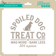 Spoiled Dog Treat Co