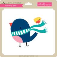 Christmas - Birds