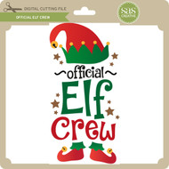 Official Elf Crew