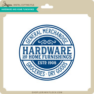 Hardware and Home Furnishings