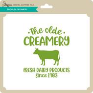 The Olde Creamery