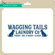 Wagging Tails Laundry