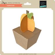 Pumpkin Box 2