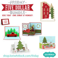 Friday $5 Bundle #72