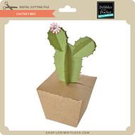 Cactus 1 Box