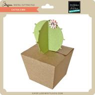 Cactus 2 Box