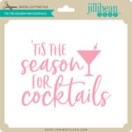 Tis the Season for Cocktails