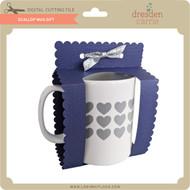 Scallop Mug Gift