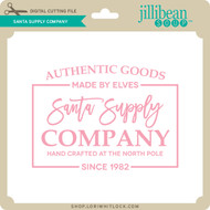 Santa Supply Company