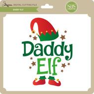 Daddy Elf 2