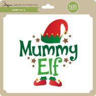 Mummy Elf 2