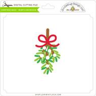 Christmas Magic - Hearts and Boughs