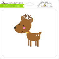 Christmas Magic - Reindeer