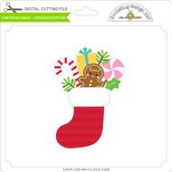 Christmas Magic - Stocked Stuffing