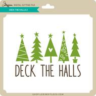 Deck the Halls 2
