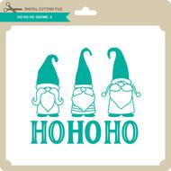 Ho Ho Ho Gnome 2