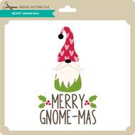 Merry Gnome-mas