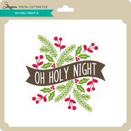 Oh Holy Night 4