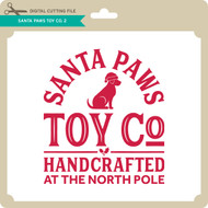 Santa Paws Toy Co 2
