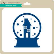 Snowglobe House