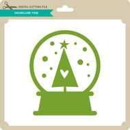 Snowglobe Tree