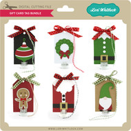 Gift Card Tag Bundle