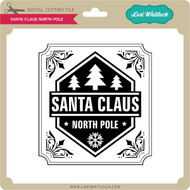 Santa Claus North Pole