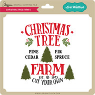Christmas Tree Farm 5