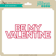 Be My Valentine 5