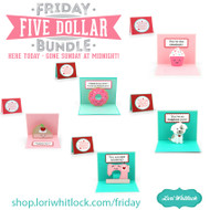 Friday $5 Bundle #76