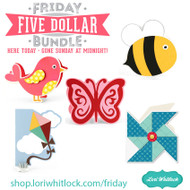 Friday $5 Bundle #78