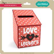 Valentine Mailbox 3
