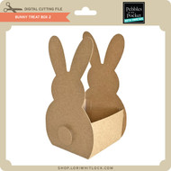 Bunny Treat Box 2