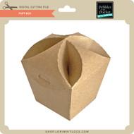 Puff Box