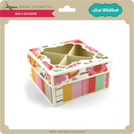 Box 4 Dividers